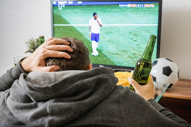 Fußball Live Streams – legal oder illegal?
